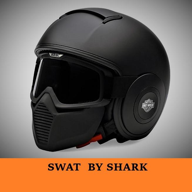 swat helmet harley davidson bologna. Black Bedroom Furniture Sets. Home Design Ideas