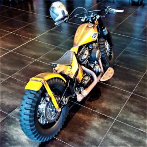 MOTORCYCLES SALES