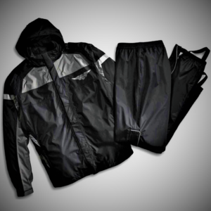 FUNCTIONAL & TECHNICAL CLOTHING